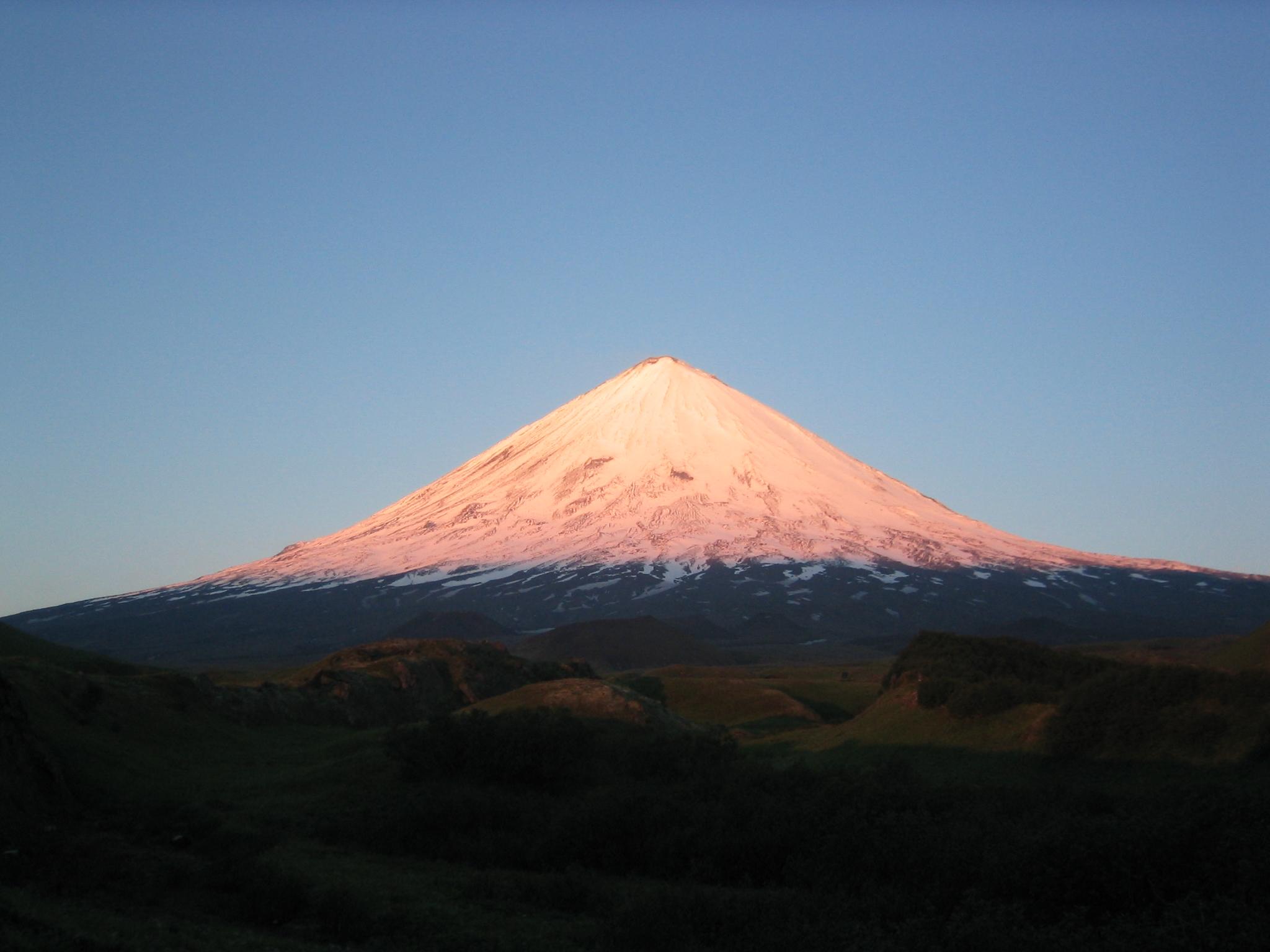Kamtšatka poolsaar