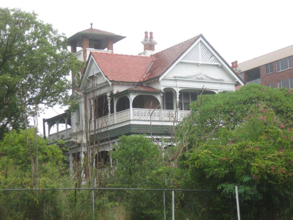 Lamb_House,_Kangaroo_Point on Main Entrance Gate Design For Home