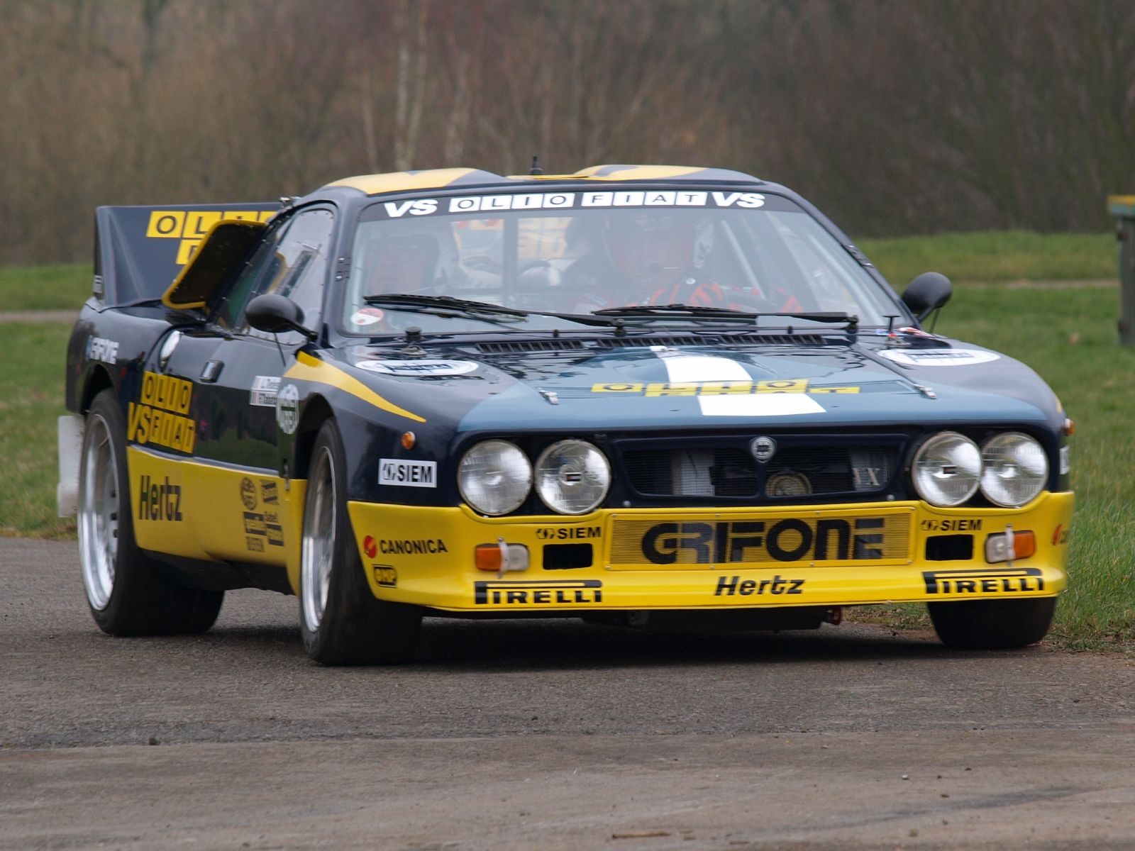File Lancia Rally 037 Race Retro 2008 Jpg Wikimedia