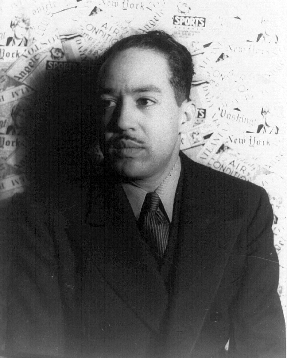 Langston Hughes was part of the Harlem Renaiss...