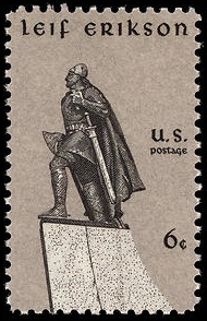 LeifErikson1968stamp