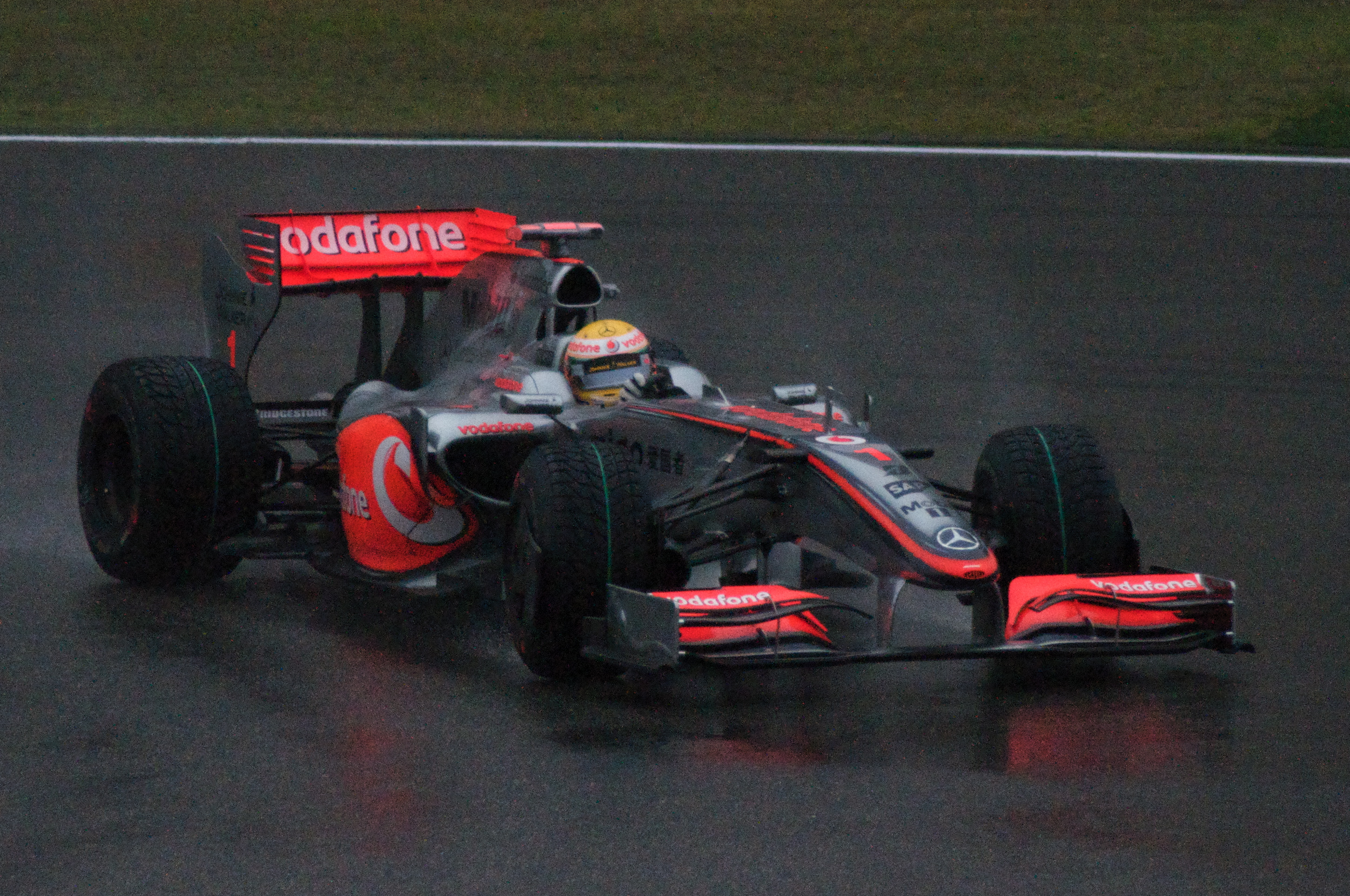 Lewis Hamilton 2009 File:lewis Hamilton 2009 China