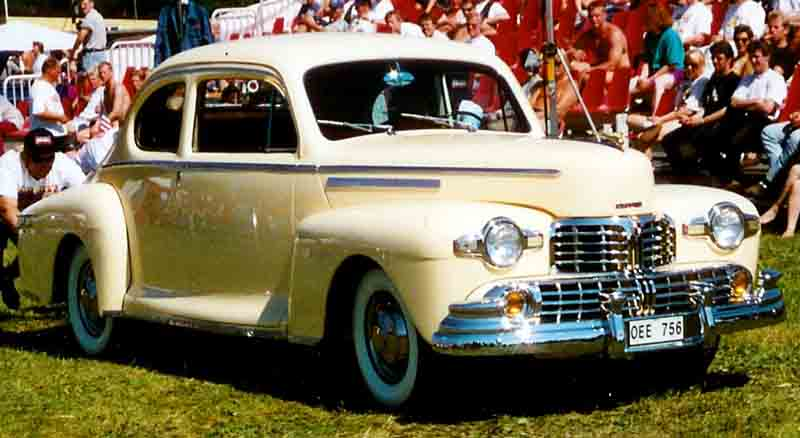 Lincoln H Series Wikipedia