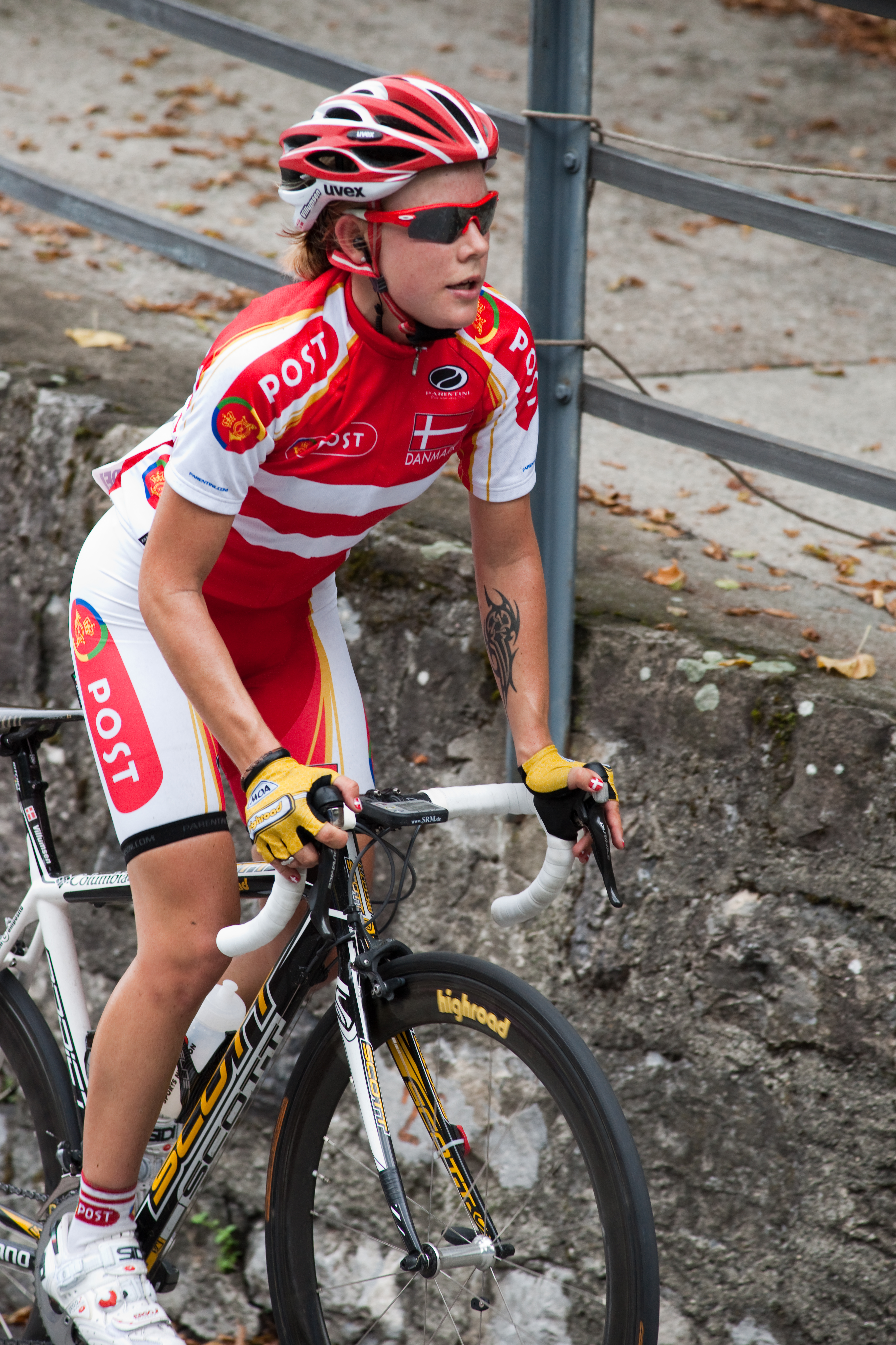 a3ed05b6a Linda Villumsen - Wikipedia