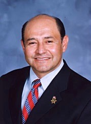 Correa during his time in the state Senate