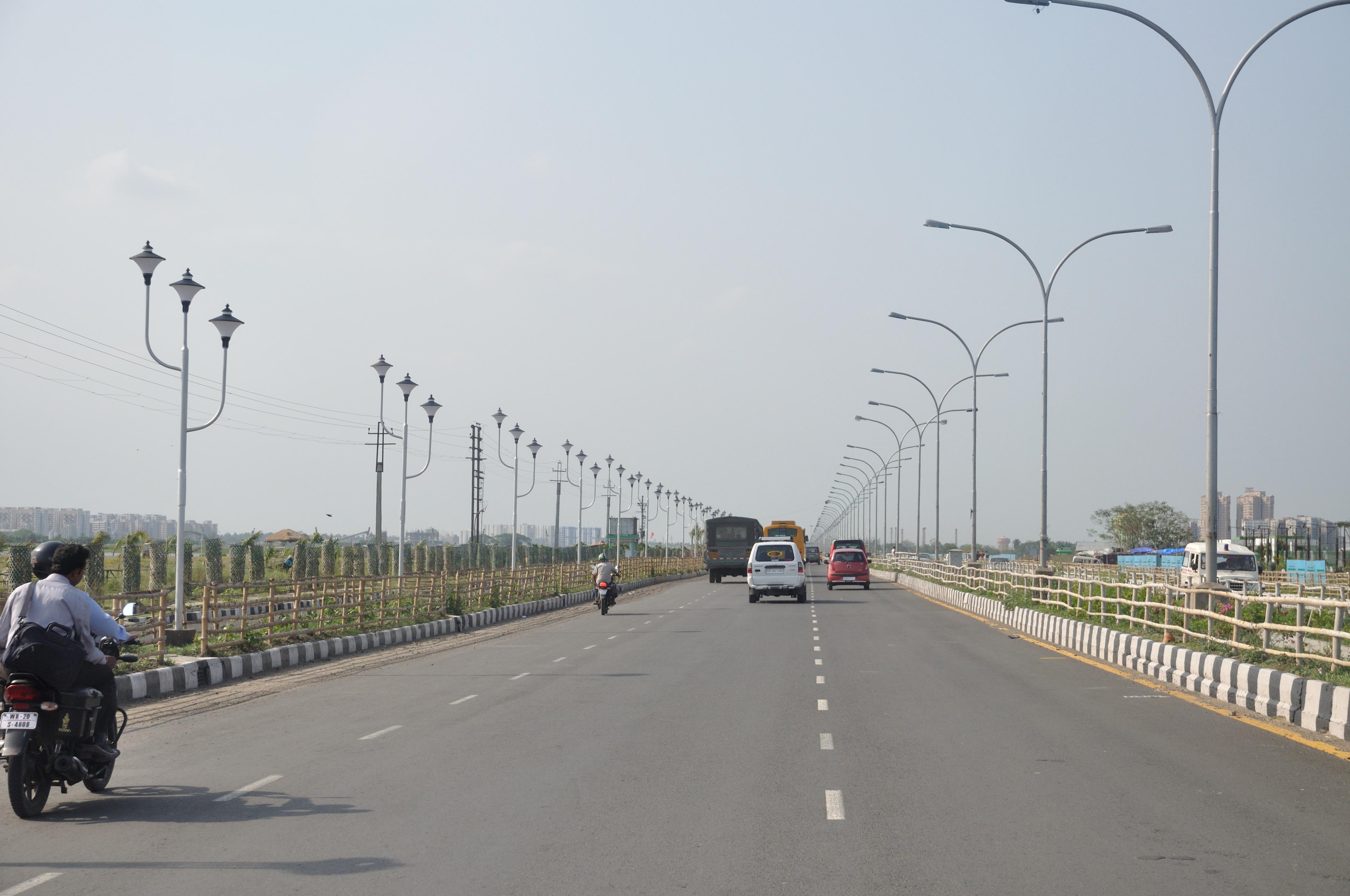 Major Arterial Road - Rajarhat 2012-04-11 9412.JPG