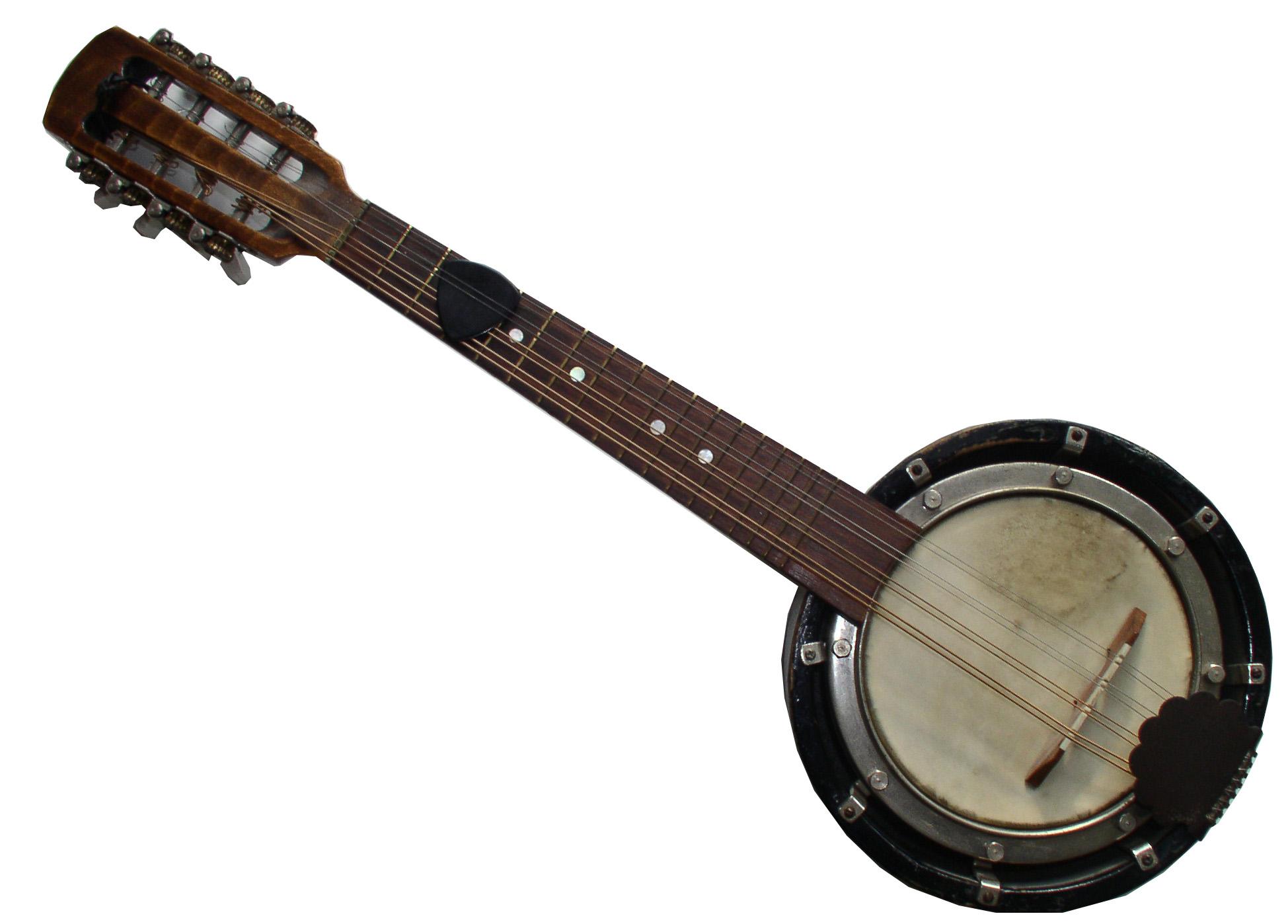 Affordable Care Act  >> Mandolin-banjo