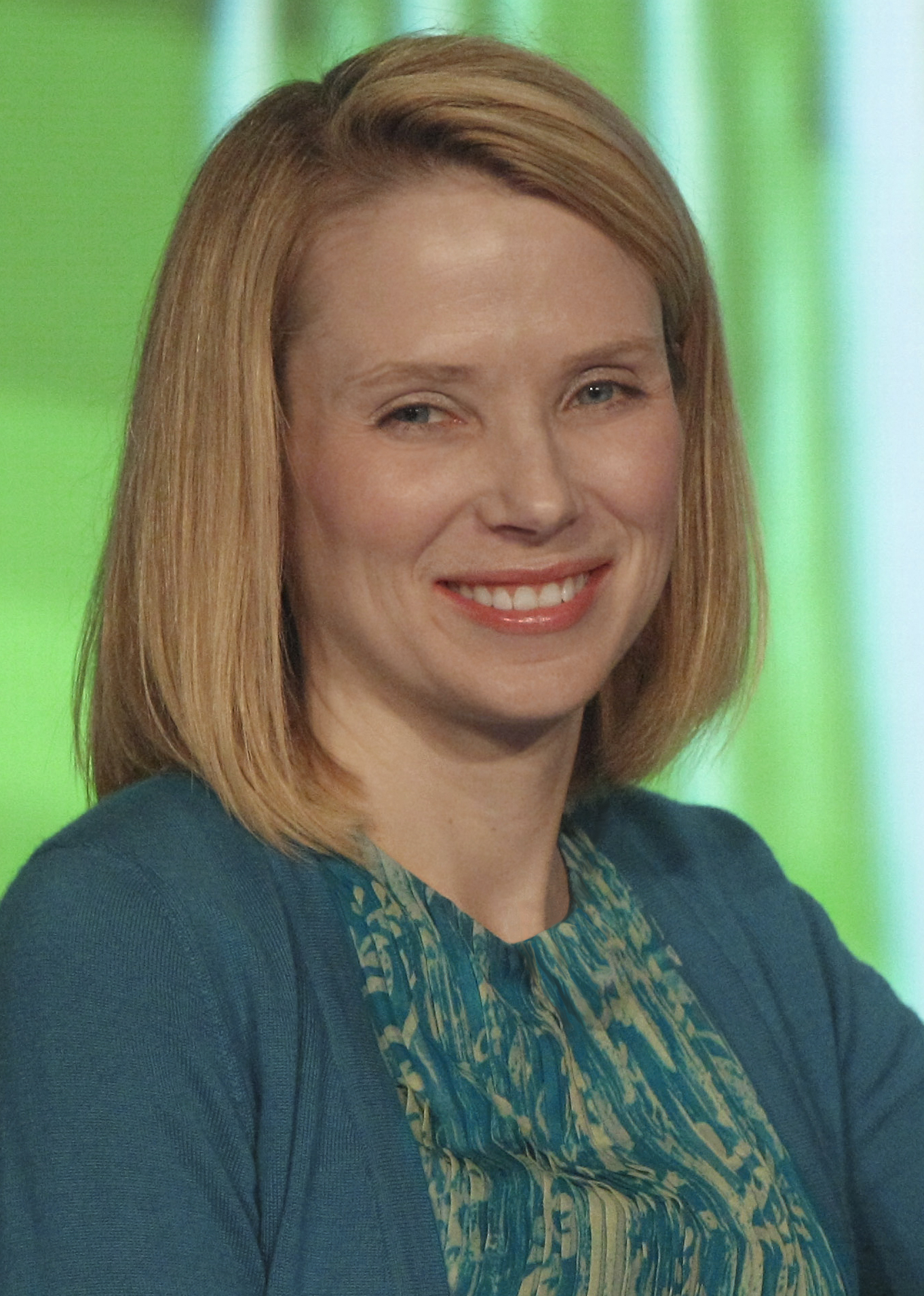 Marissa Mayer Avatar
