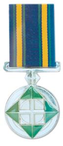 Marumo Medal, Class II