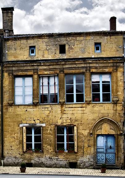Hôtel d'Égremont