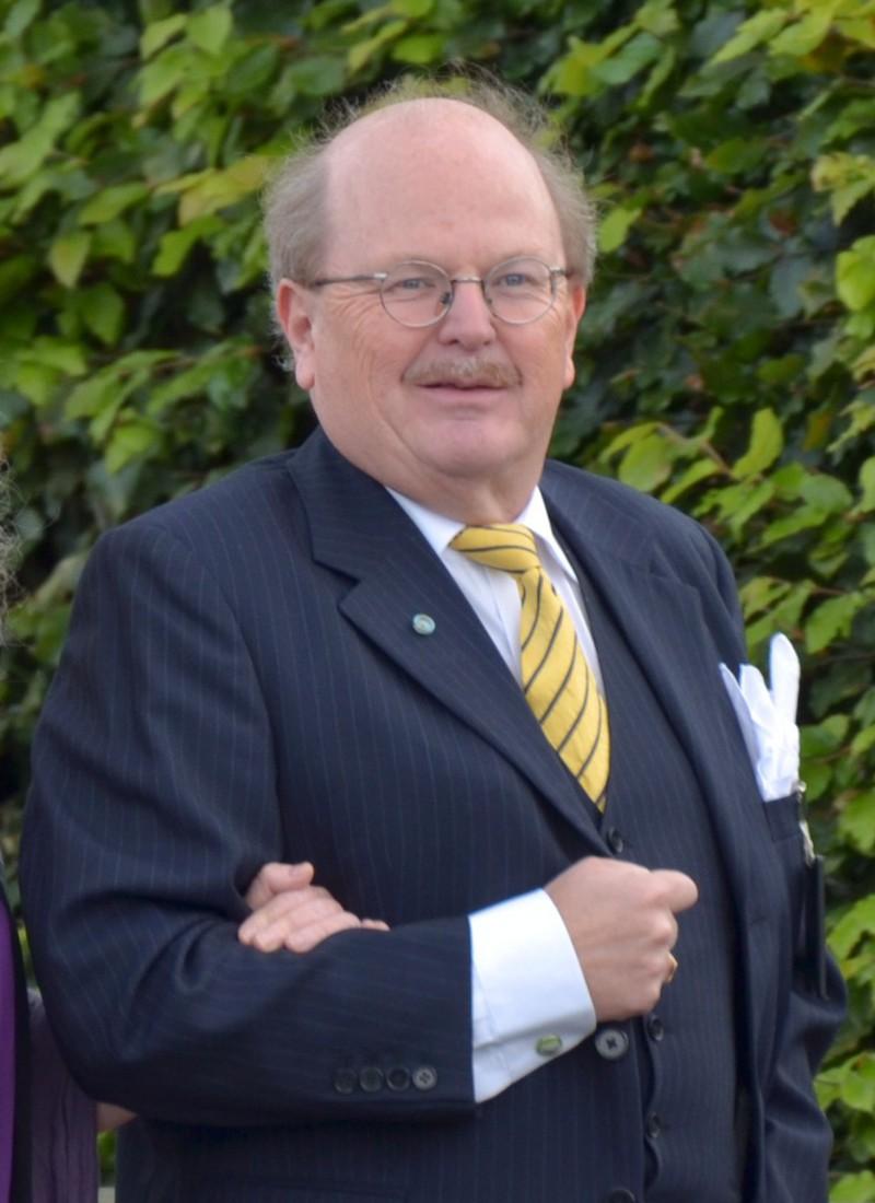 Mats Johansson Net Worth