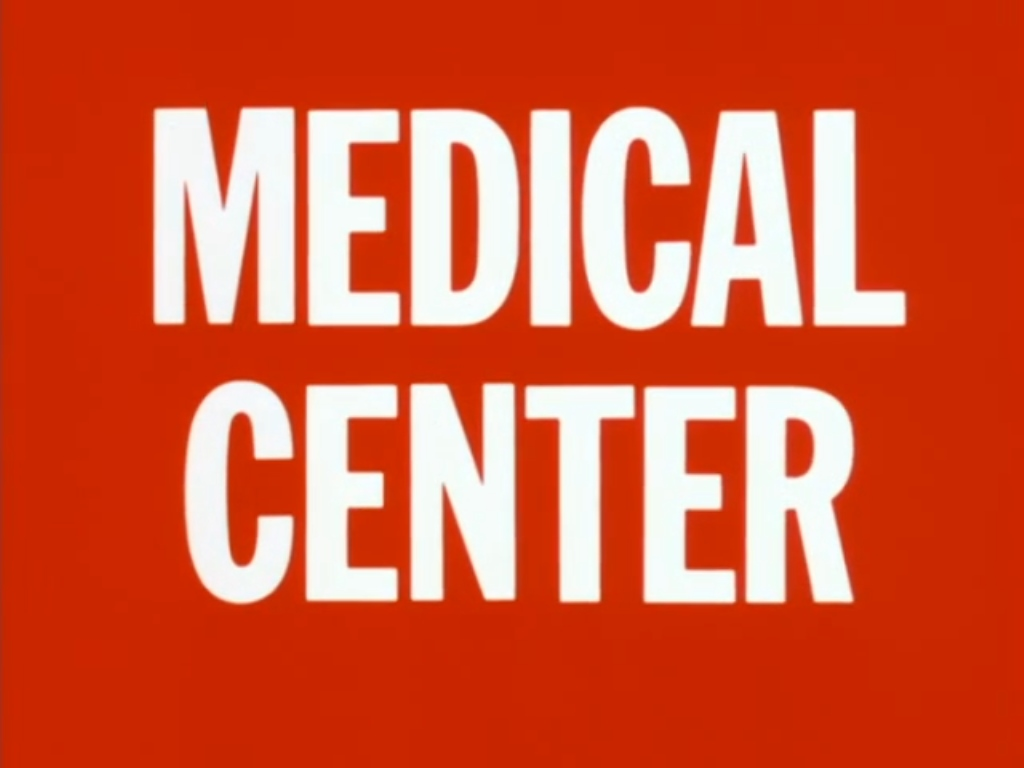 Medical Center (TV series) - Wikipedia