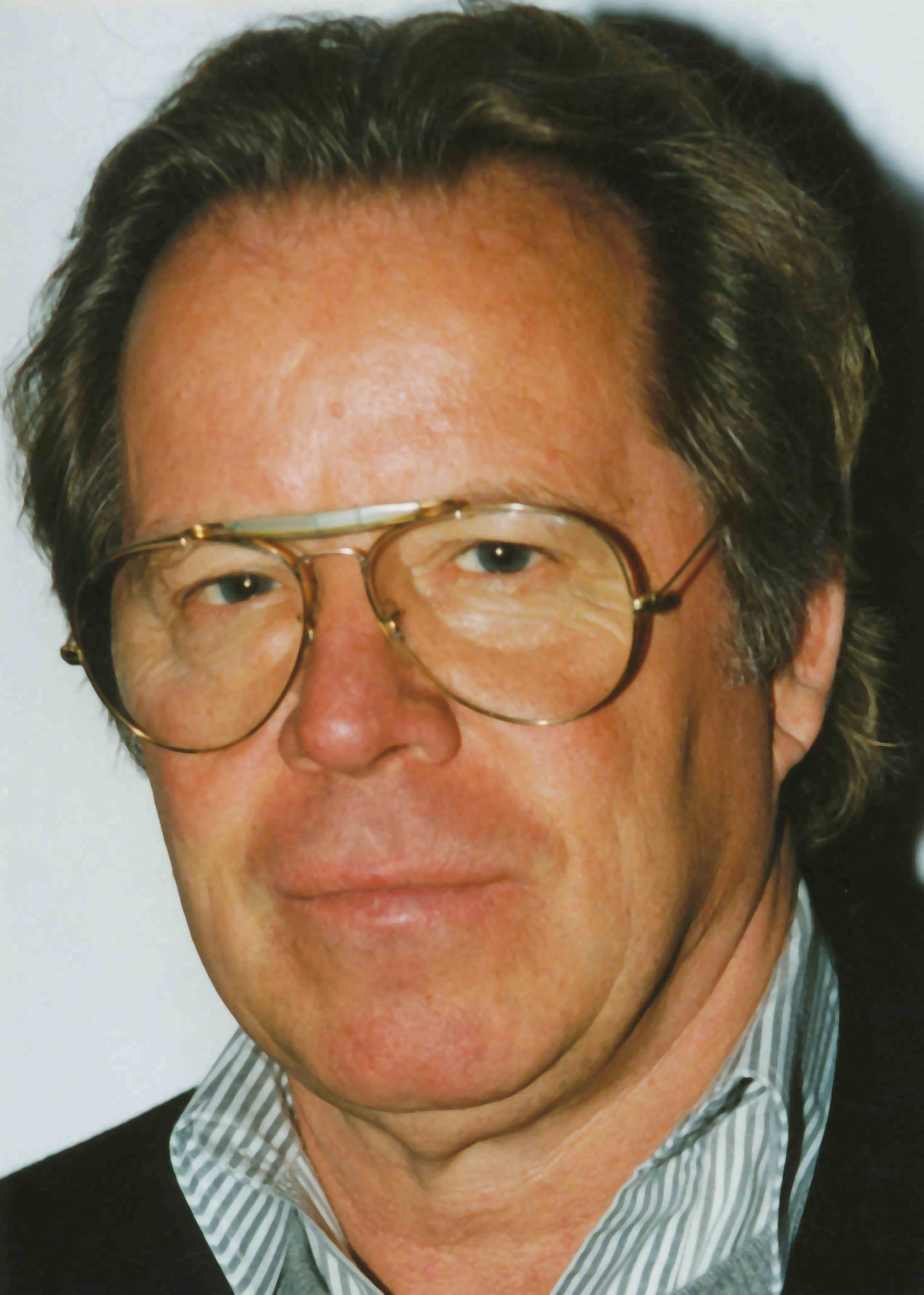 Michael Hinz Größe