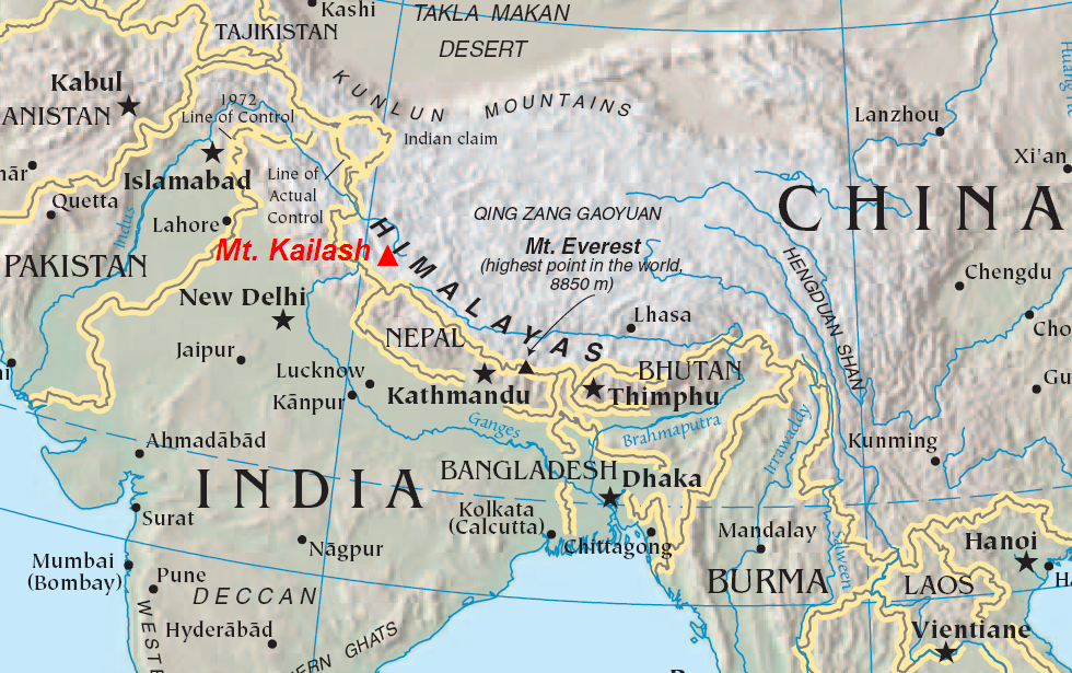 File Mtkailash Location Png Wikimedia Commons