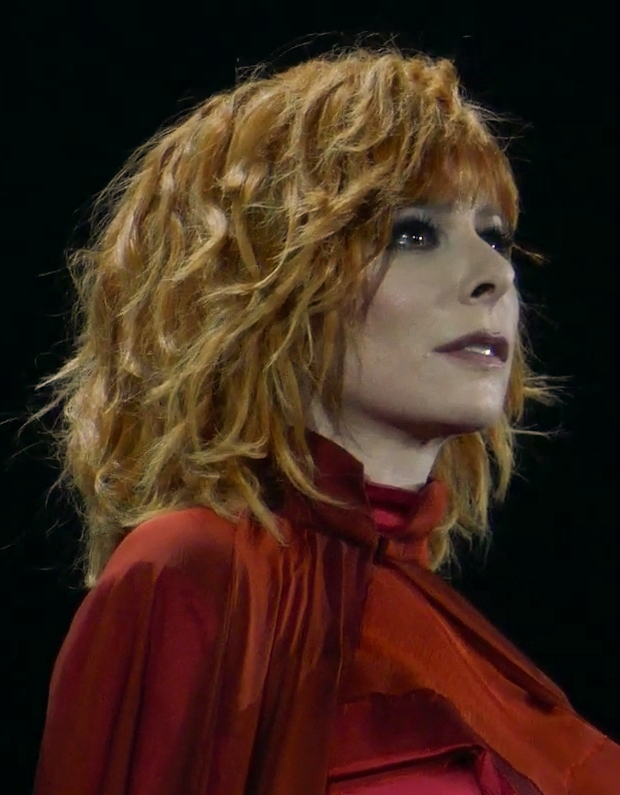 Mylene Farmer Wikipedia