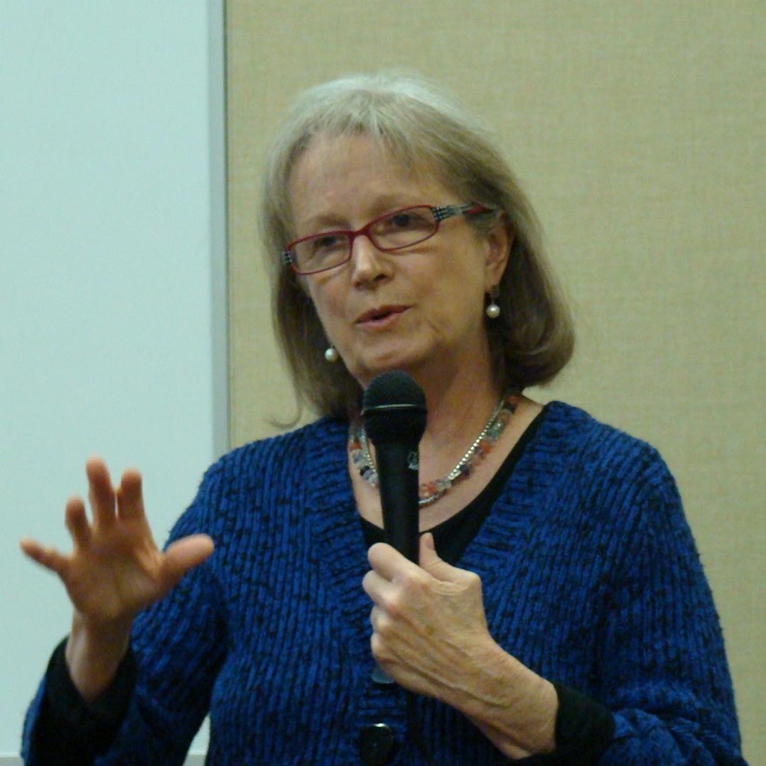 Nancy Pickard (2013)