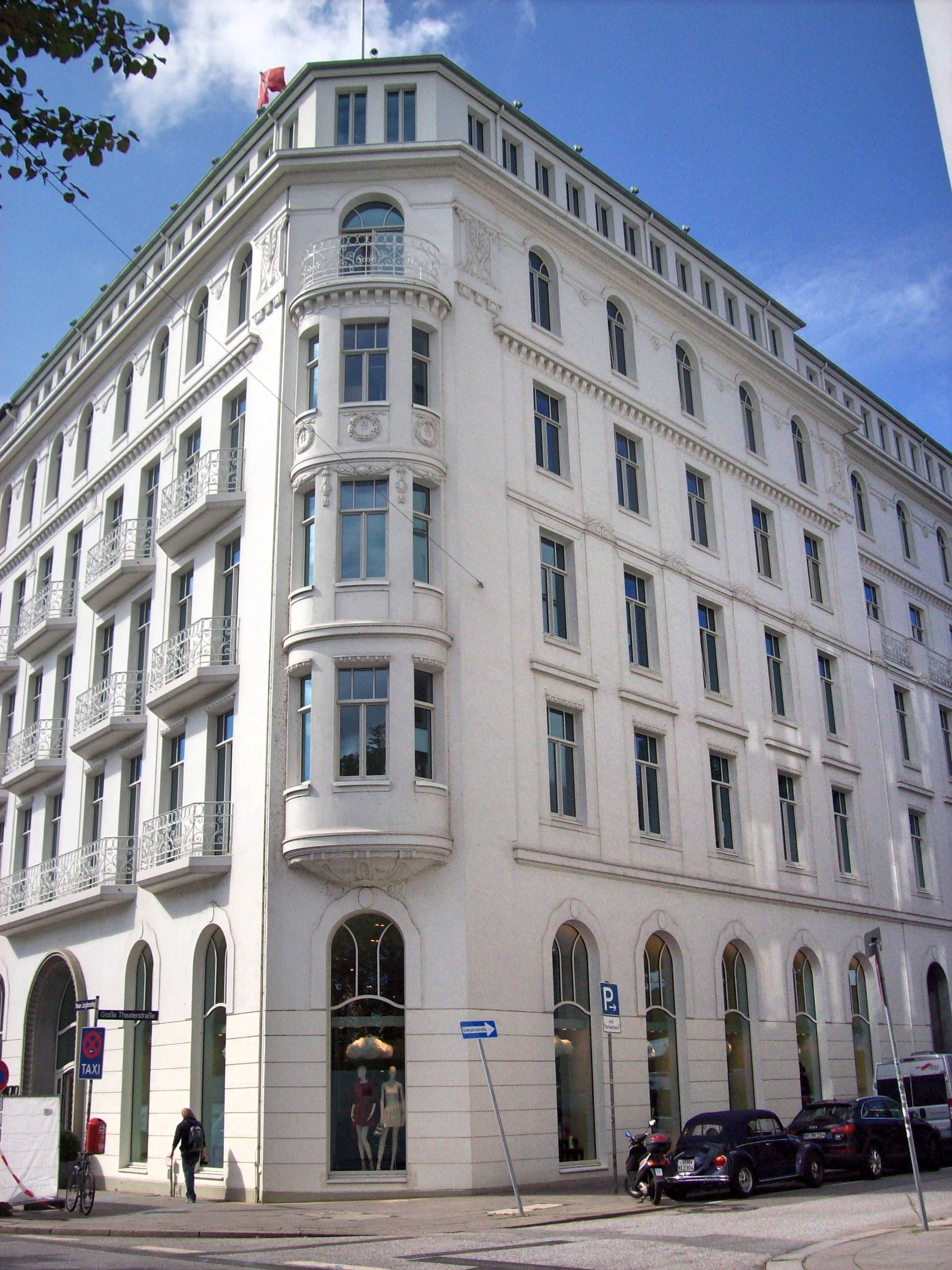 Hotel Neuer Am See Speisekarte