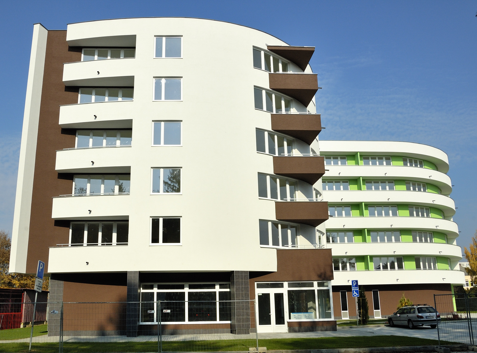 File:New Apartments In Senica