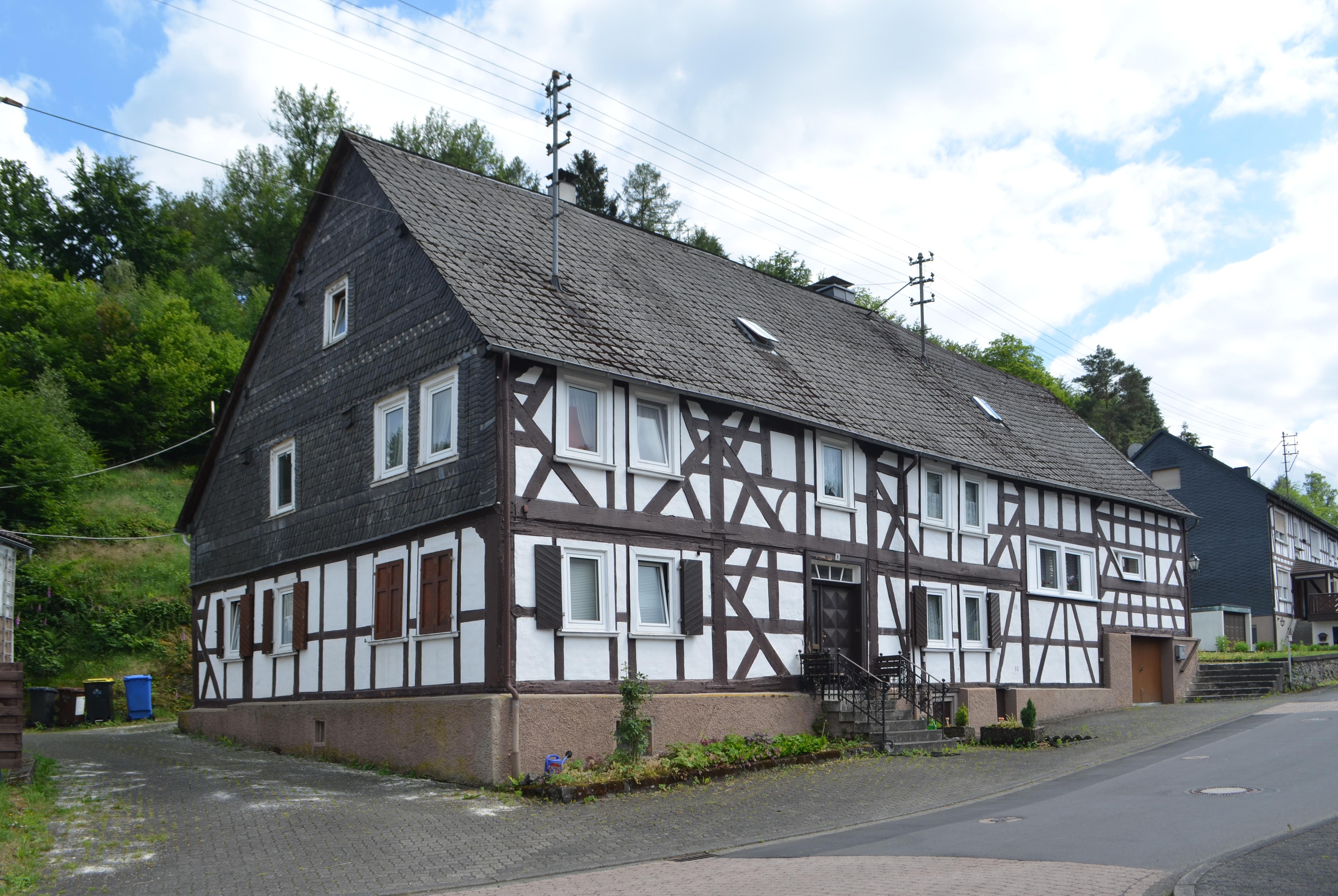 Niederdreisbach