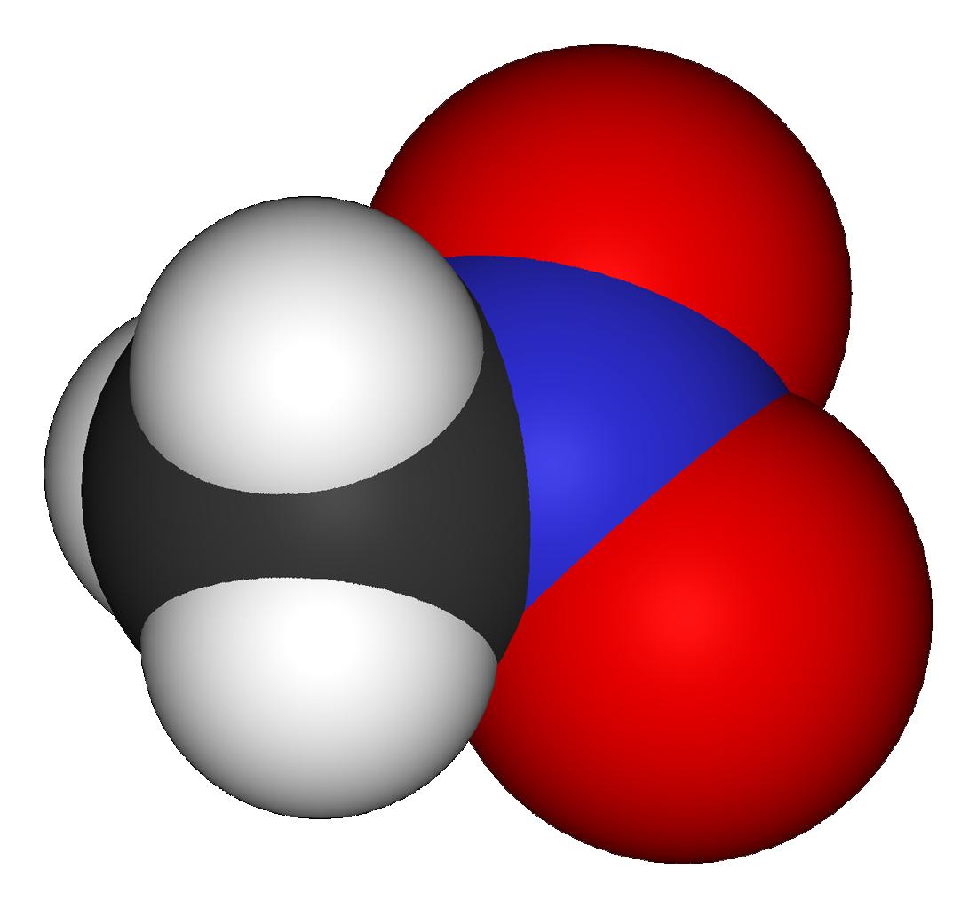 מולקולת ניטרו