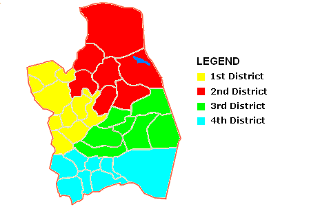 Nuevaecija districts.png