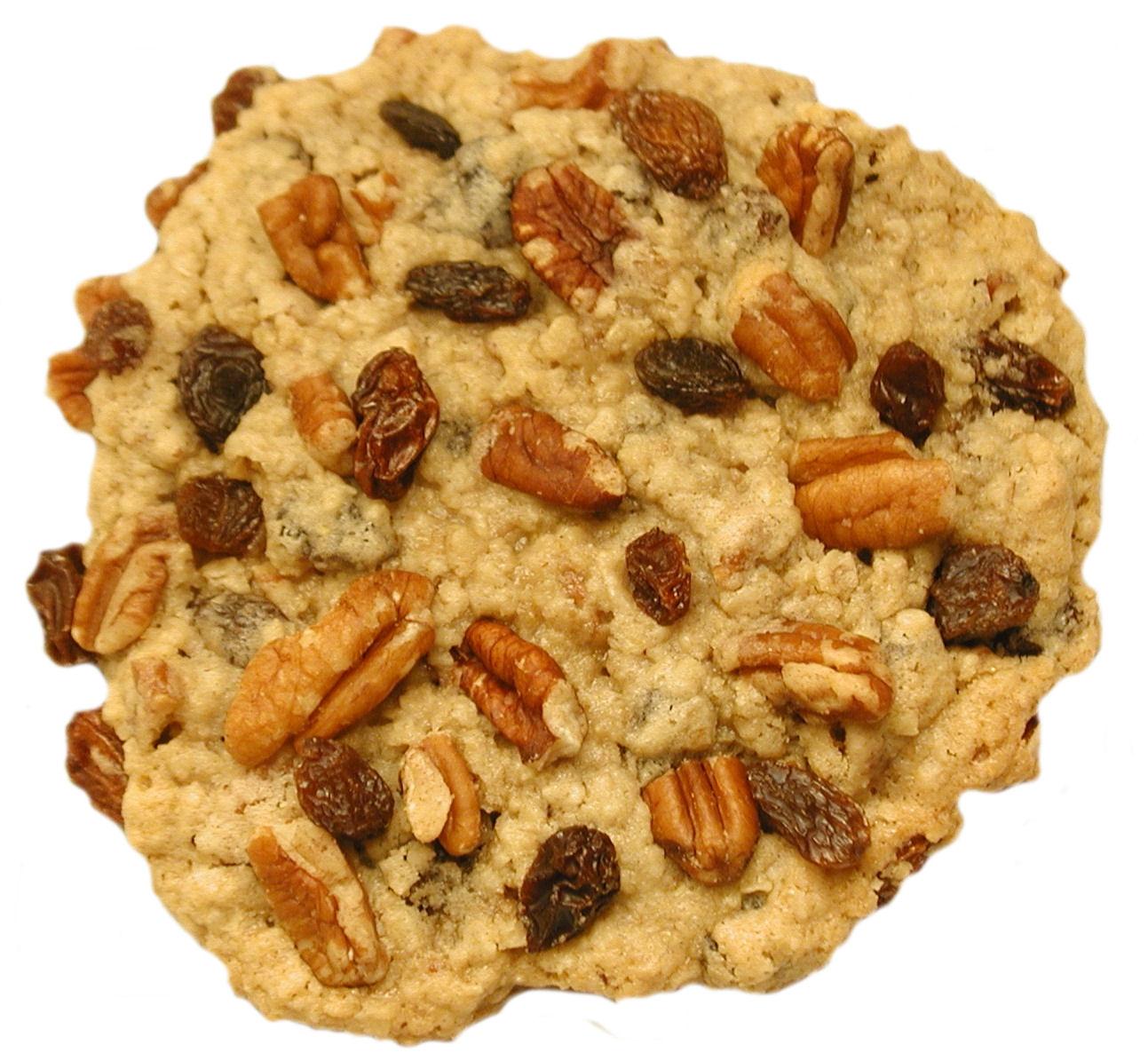 Raisin Pecan Oatmeal Cookies Food Network