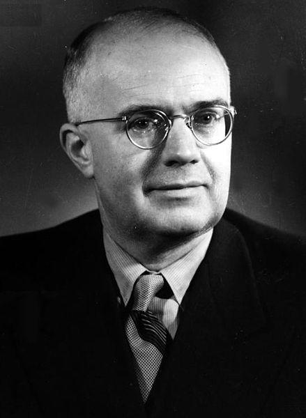 Oskar R. Lange