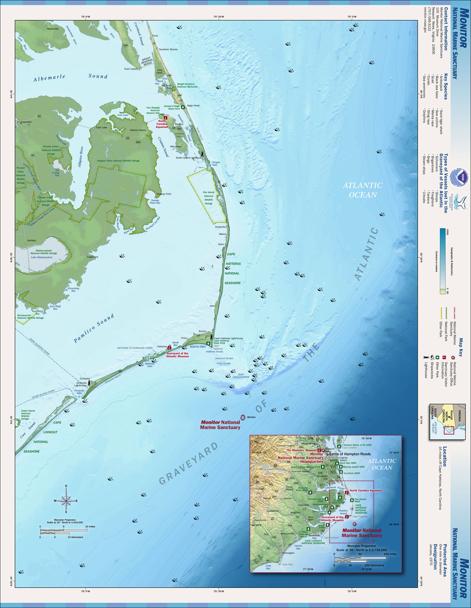 File Outer Banks Map Jpg Wikimedia Commons