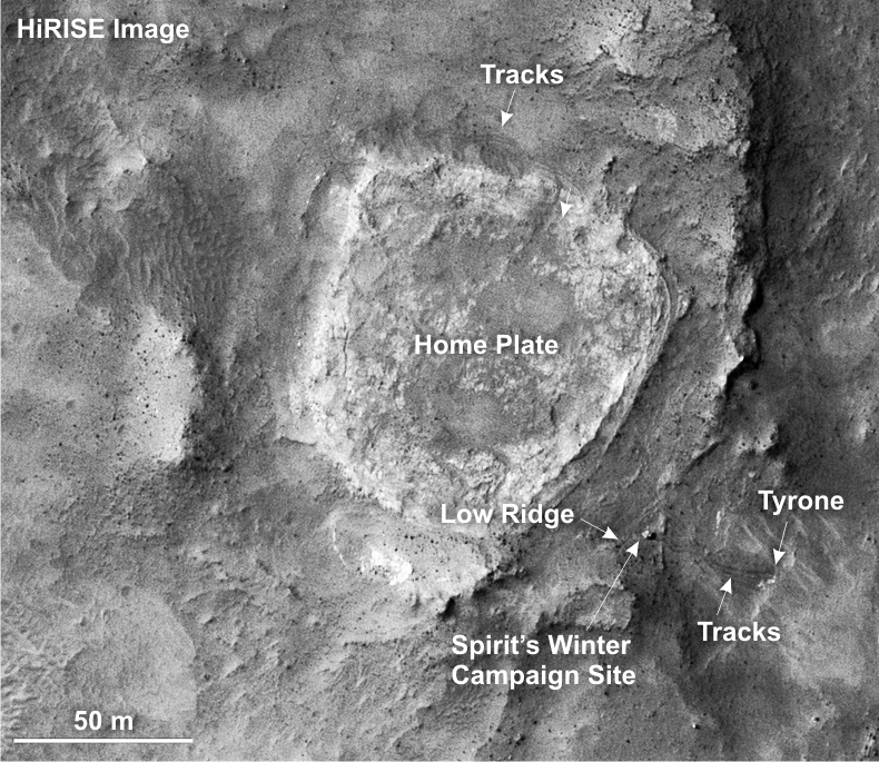 Home Plate Mars Wikipedia