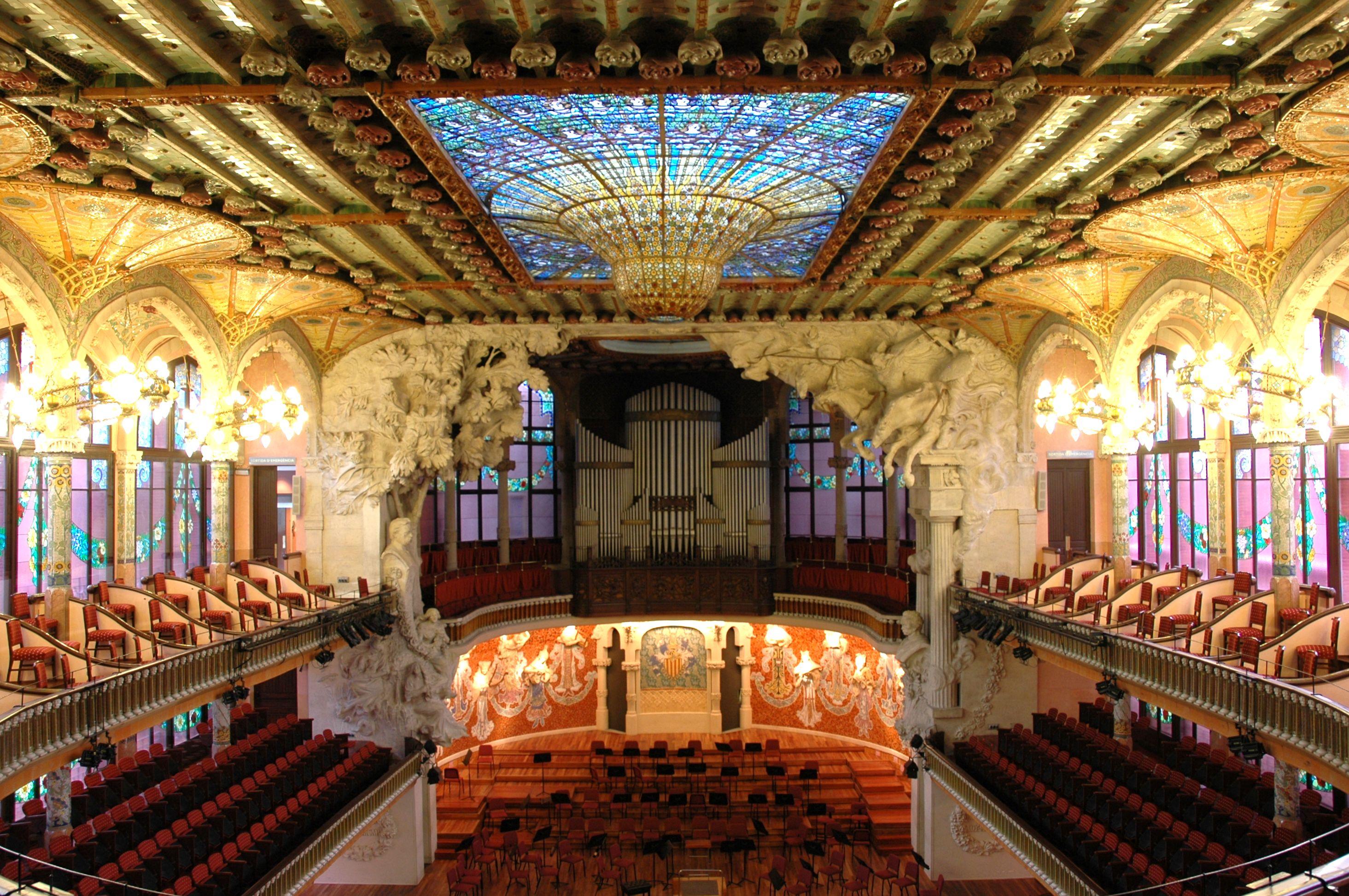 File palau de la m sica interior general 2 jpg for House music wikipedia