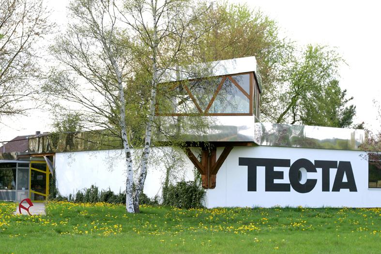 Tecta wikipedia - Italienische mobelhersteller ...