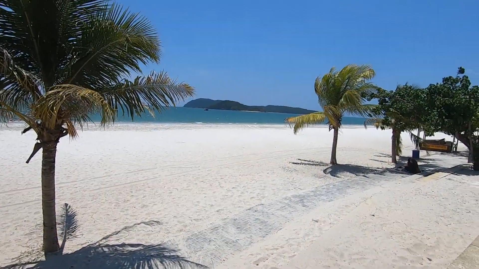 Pentai Cenang Beach, Langkawi