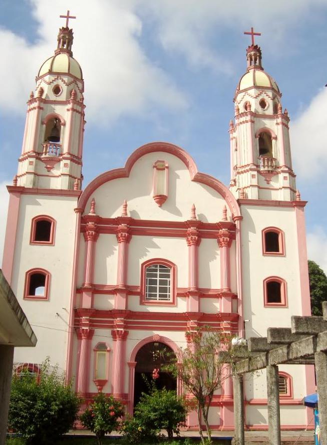Reforma (Chiapas) — Wikipédia