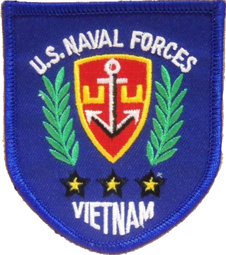 Commander Naval Forces Vietnam Wikipedia