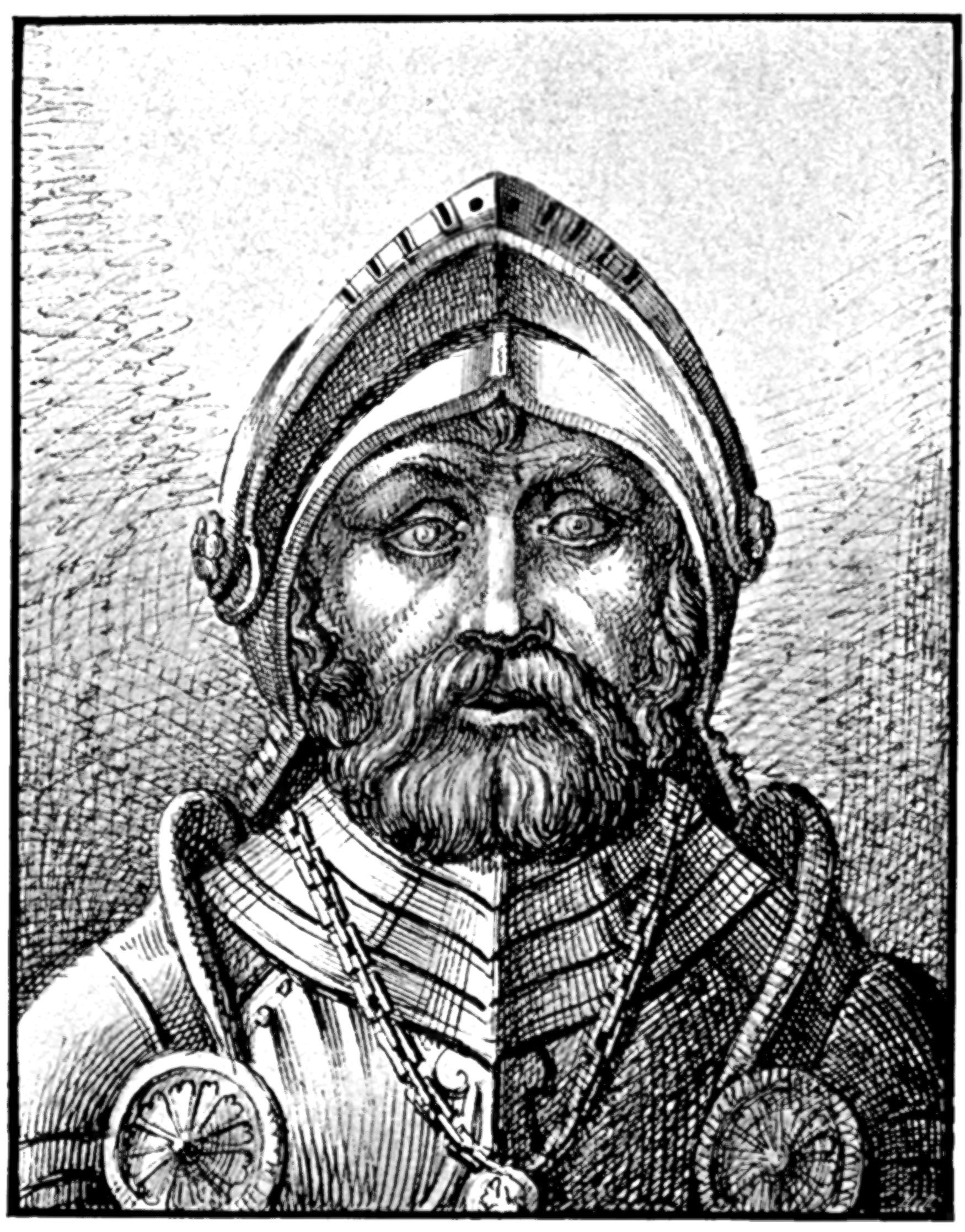Piotr Kmita Sobieński