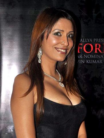Pooja Misrra - Wikipedia