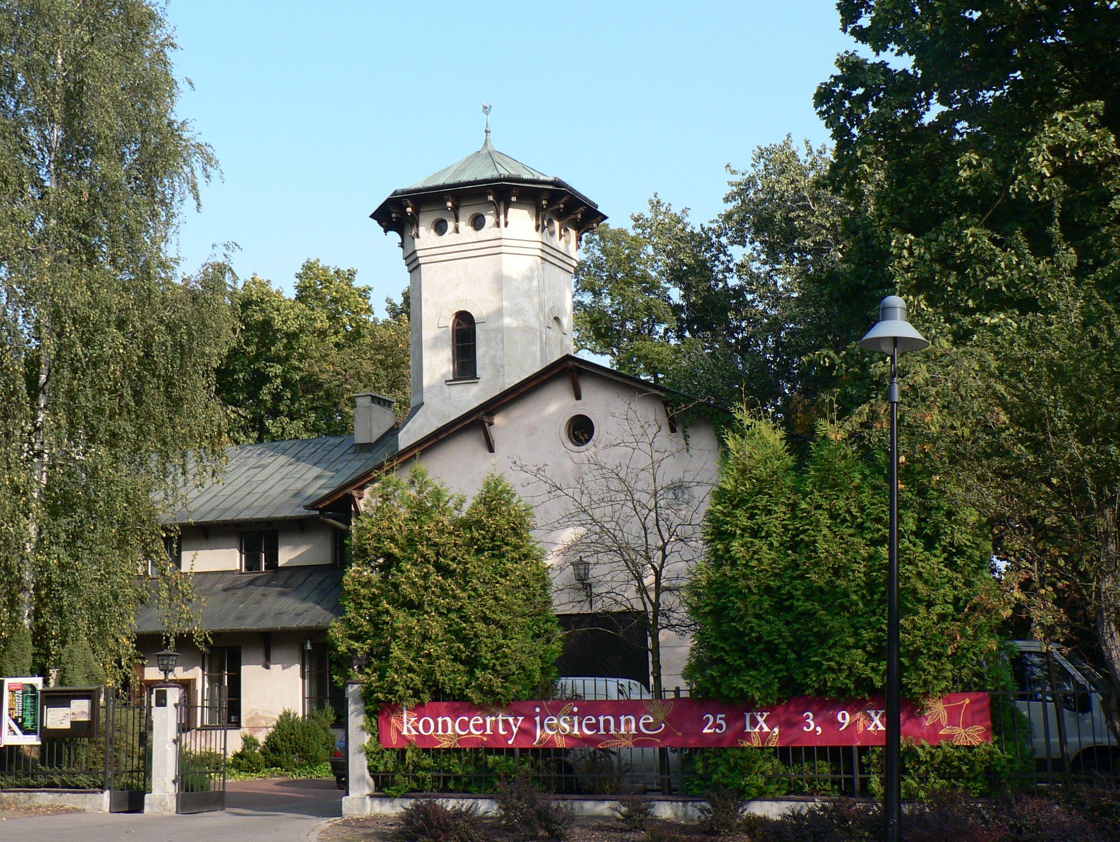 Muzeum Starożytnego Hutnictwa Mazowieckiego w Pruszkowie ...