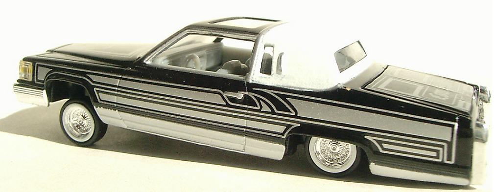 Custom Diecast Model Cars Uk