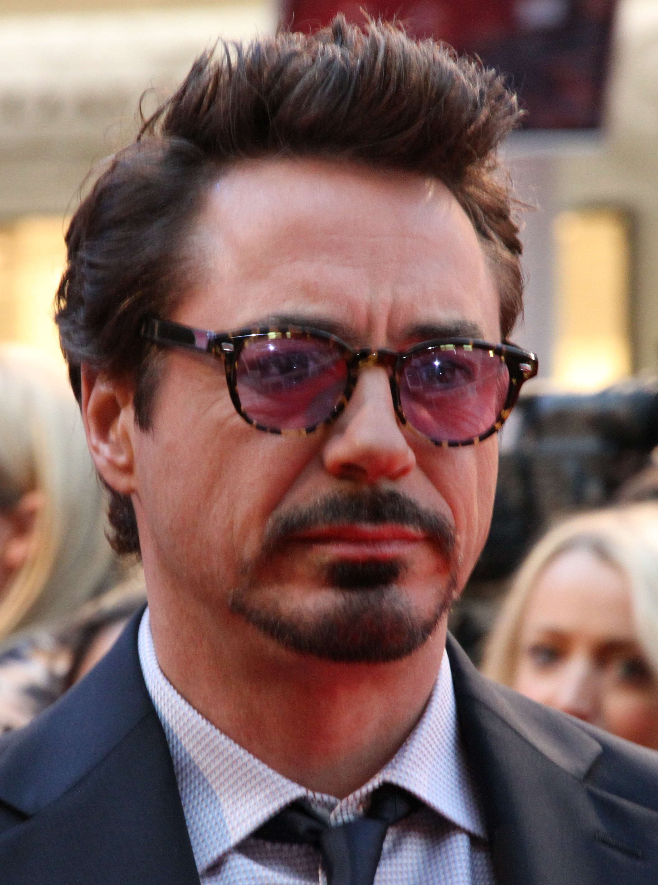 File:Robert Downey, Jr. 2012.jpg - Wikimedia Commons Robert Downey