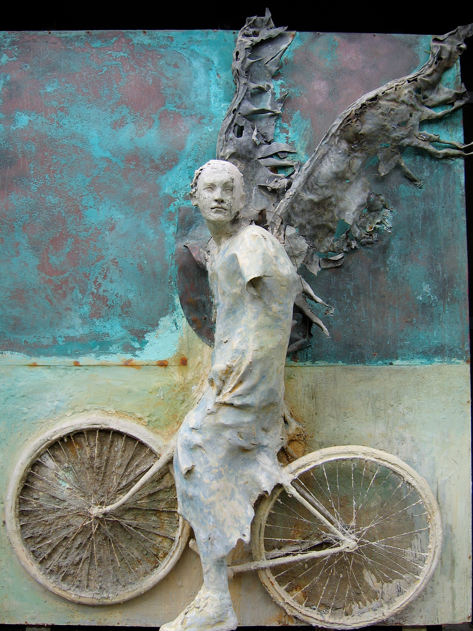 Rome-bicycle-wings