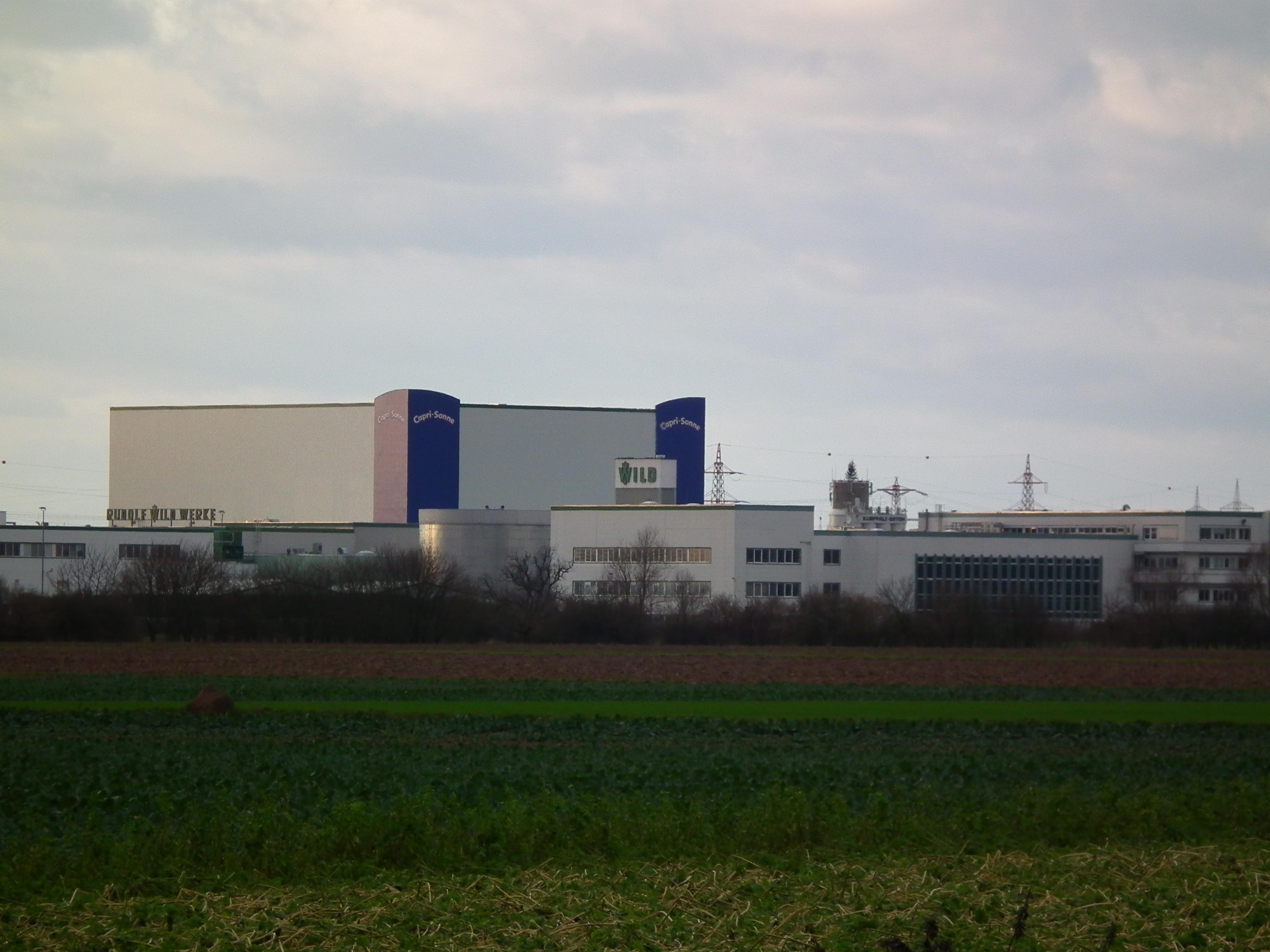 Wild Werke Eppelheim