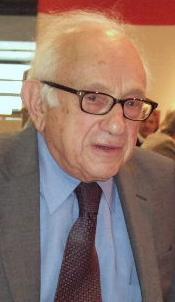 Stern, Fritz Richard (1926-)