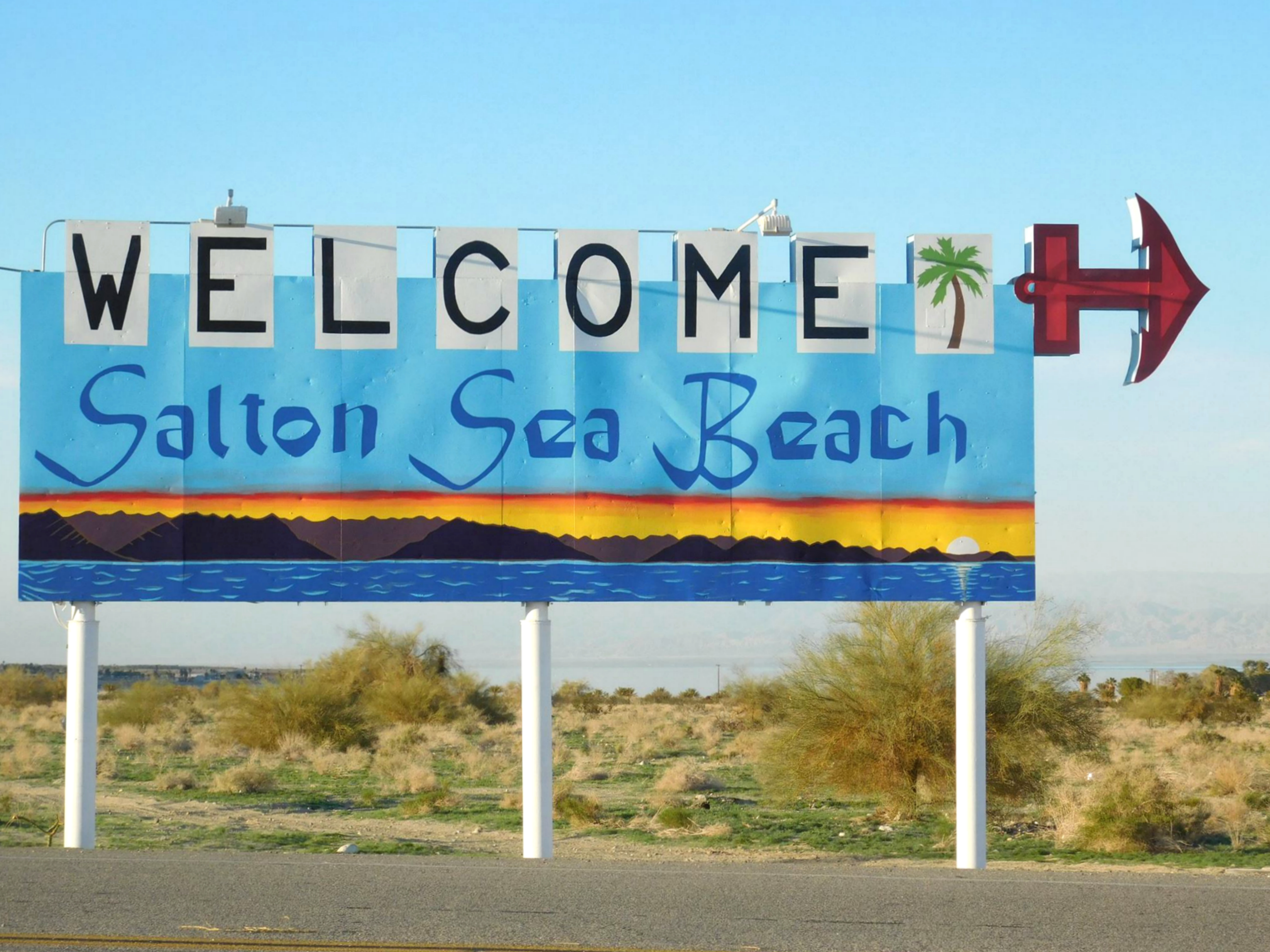 salton sea beach, california - wikipedia