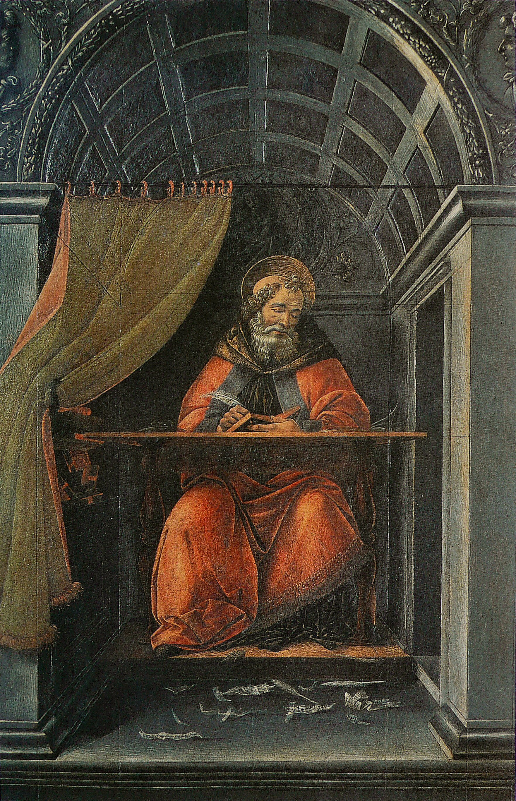 Augustine of Hippo and Right Thing Essay