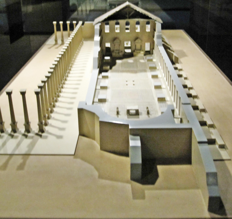 Sardes Sinagogu