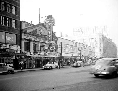 avenue teater danske pikke