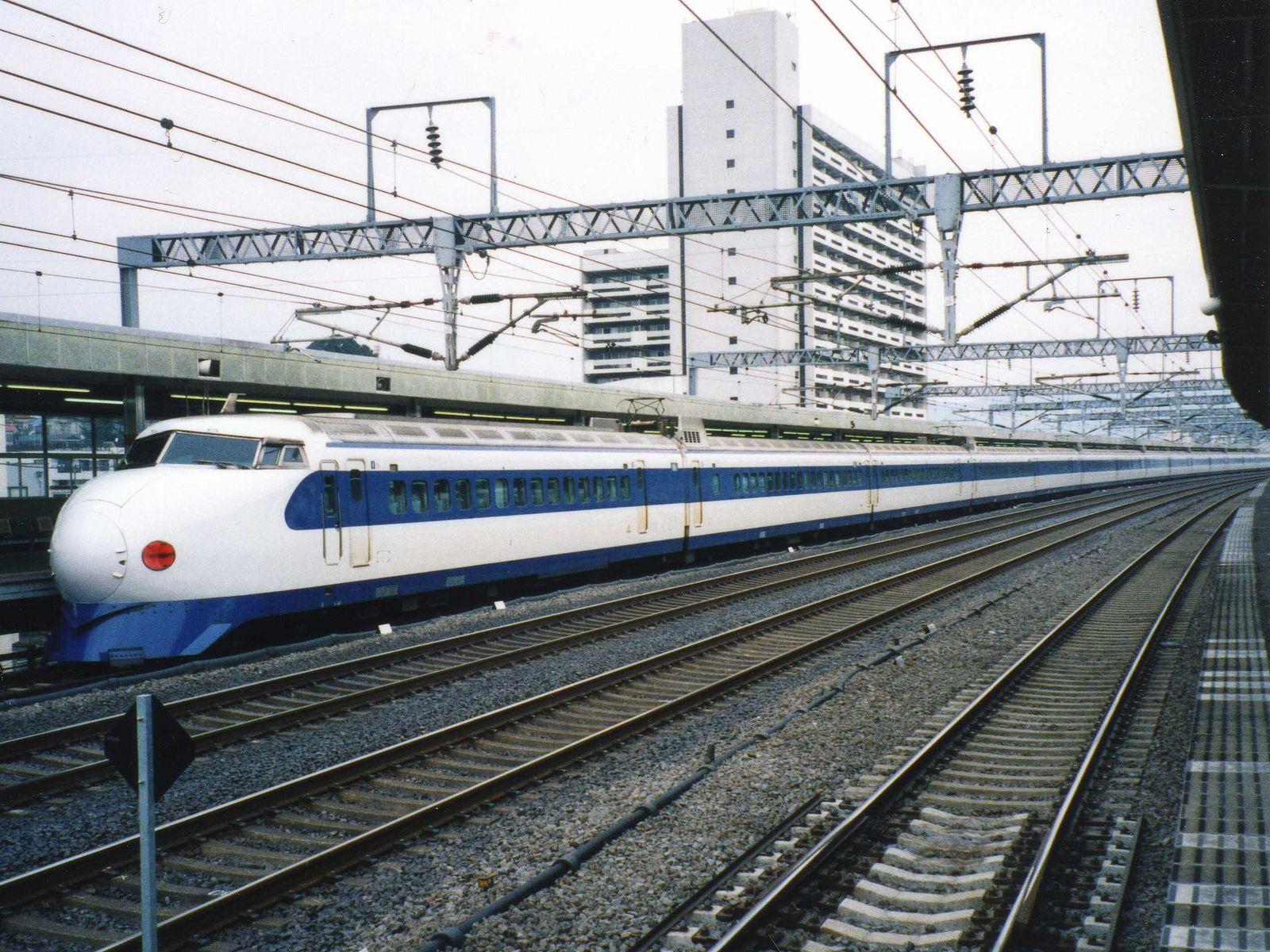 Series Release Date >> File:Shinkansen Type-0 Kodama.jpg - Wikimedia Commons