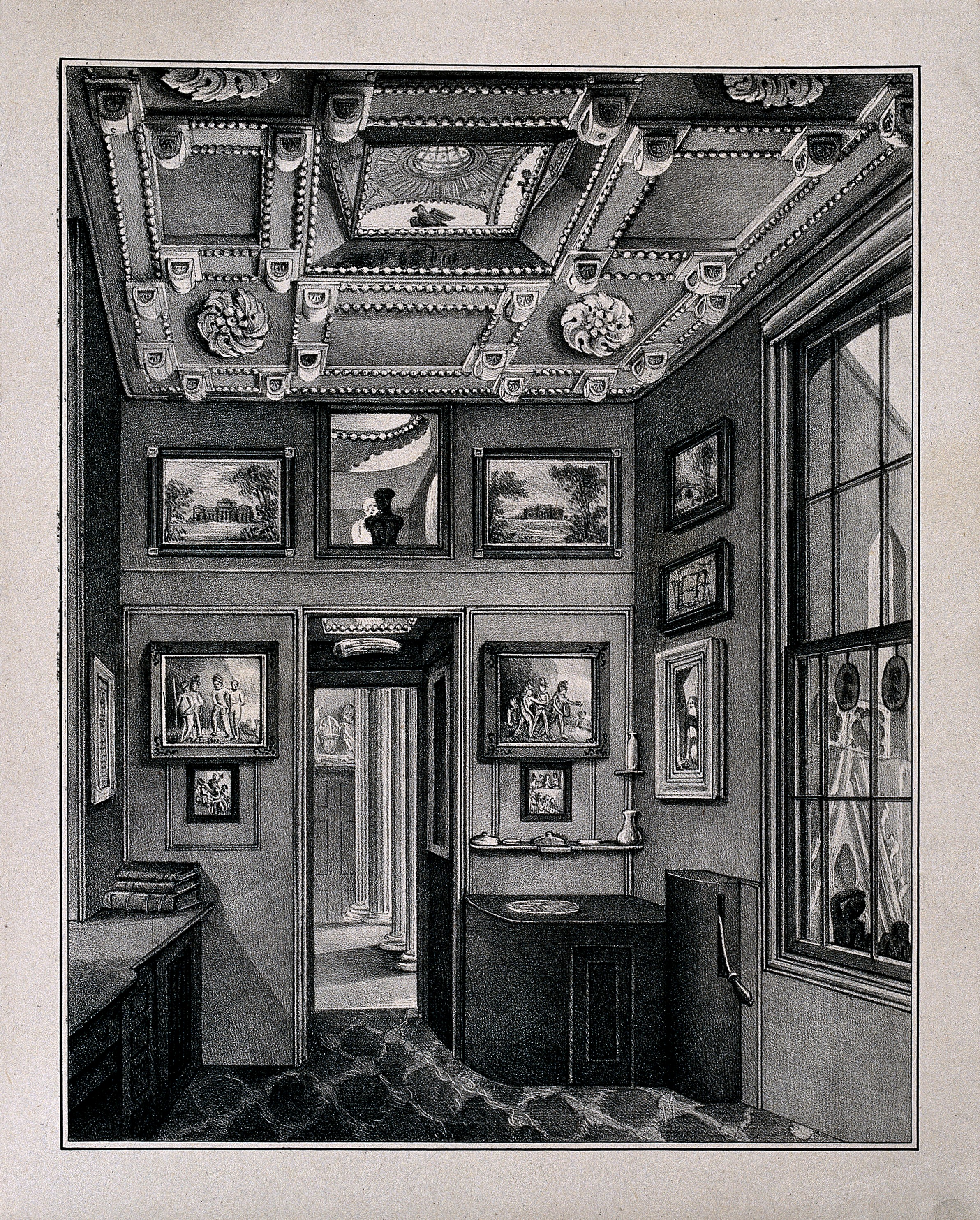 File Sir John Soane S House And Museum The Dressing Room