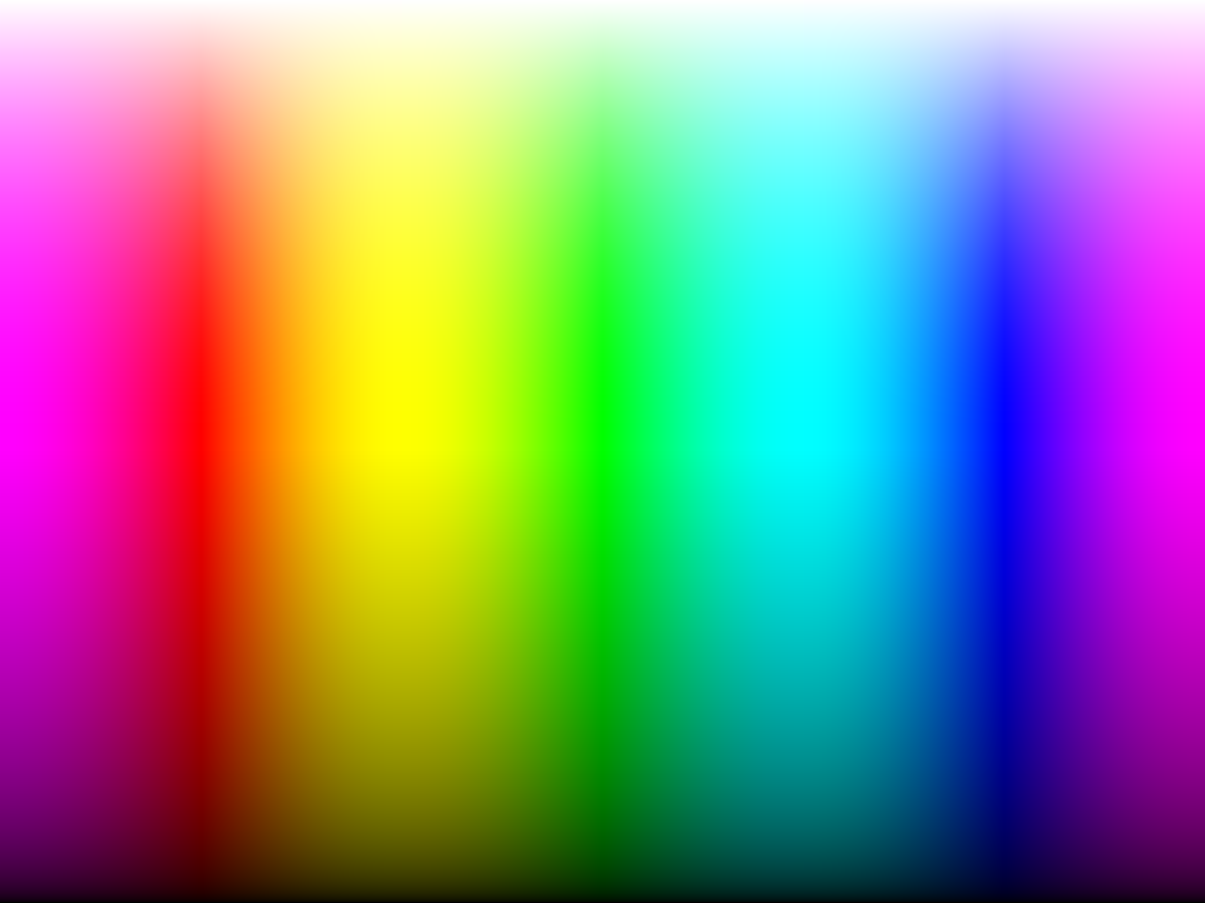 Farbenreigen