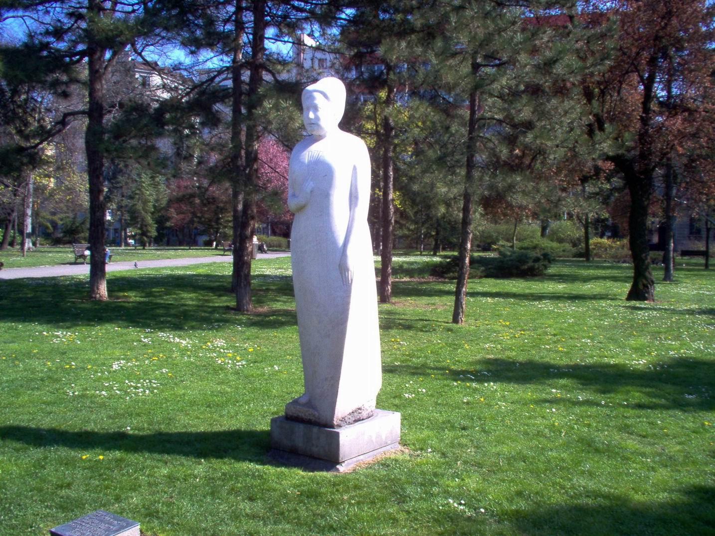 Spomenici Novog Sada Spomenik_Nade%C5%BEdi_Petrovi%C4%871